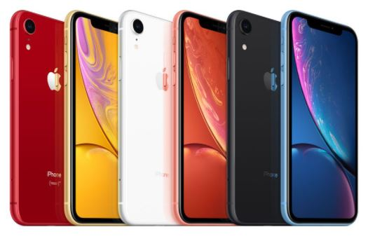 xr, iphone xr, apple iphone xr, iphone xr price in nepal, iphone xr specifications,