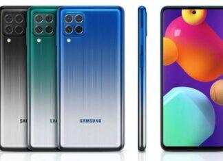 Samsung Galaxy m62 price in Nepal