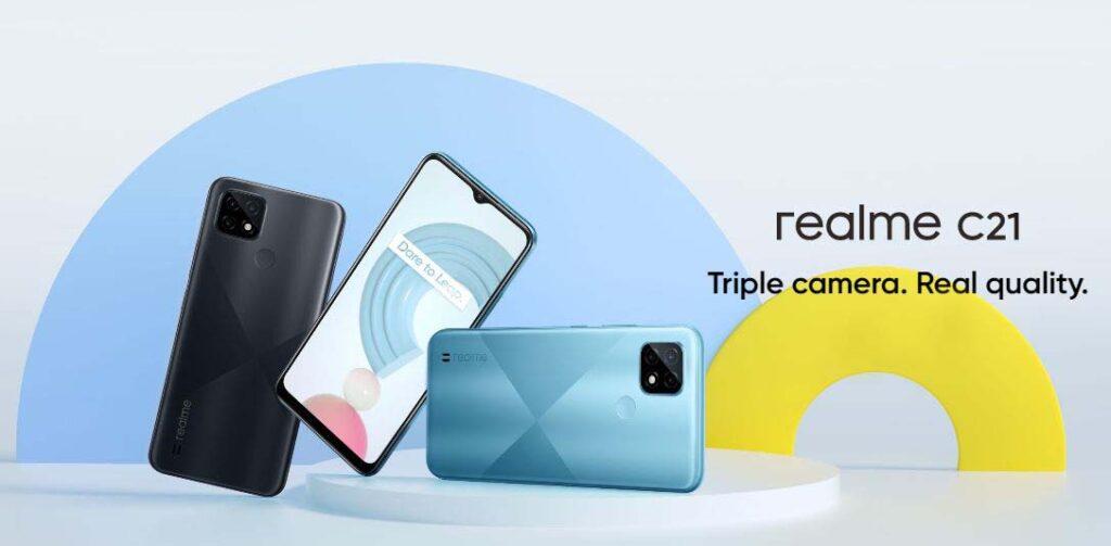 Realme C21 price in Nepal, Realme C21 Nepal launch date, Realme C21 Nepal price