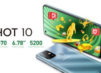 infinix hot 10 price in Nepal, Infinix mobiles in Nepal, price of mobiles in Nepal