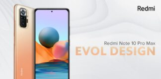Redmi Note 10 Pro max price in nepal, price of Redmi Note 10 Pro max in Nepal