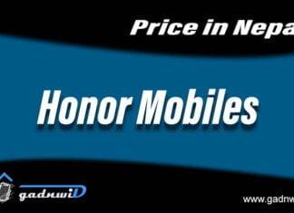 honor mobiles price in nepal, honor nepal, price of honor mobiles in Nepal, honor, honor in Nepal, honor mobiles