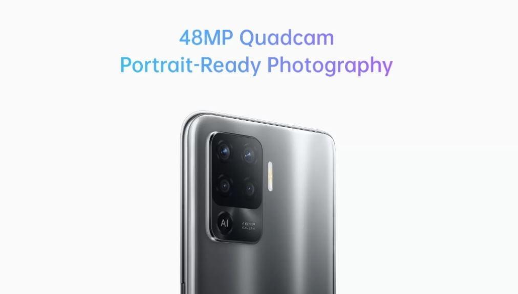 F19 Pro camera and optics