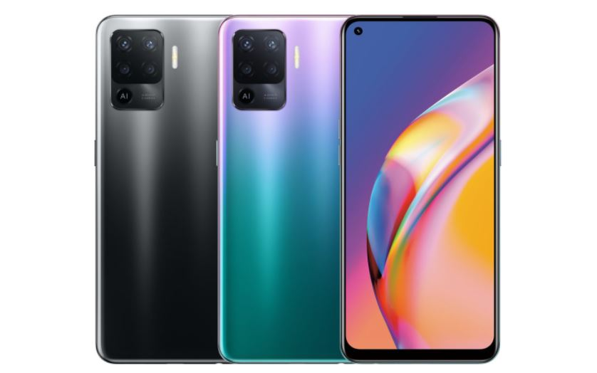 Oppo F19 Pro Display and Design, Nepal Price Oppo F19 Pro
