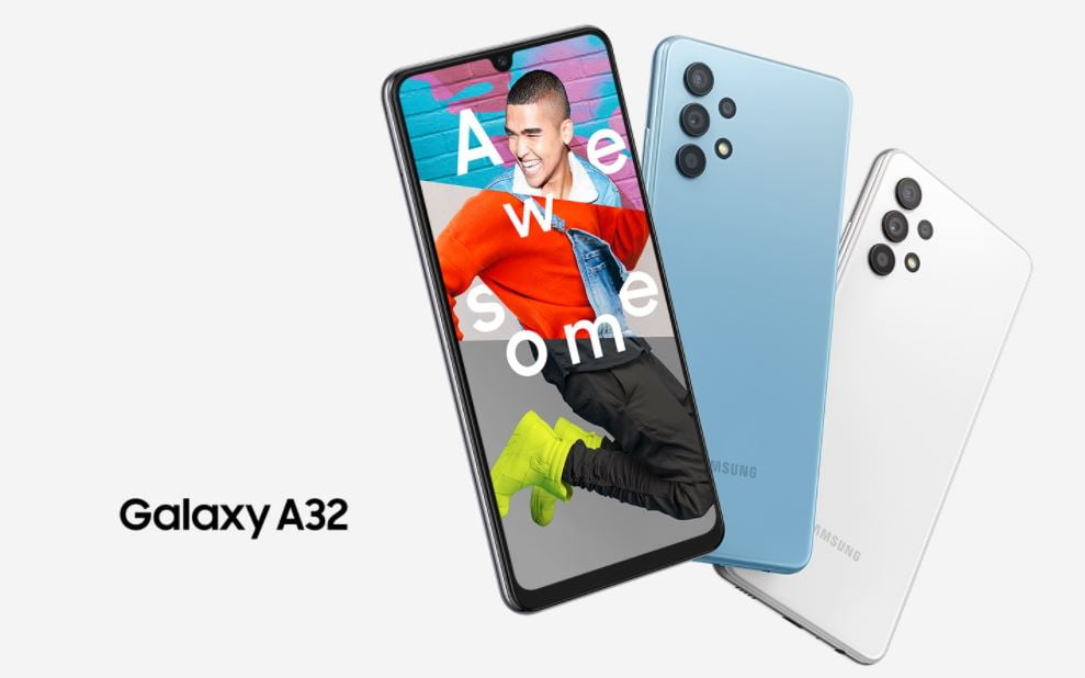 Samsung galaxy A32 price in Nepal, price of galaxy a32 4g in nepal, galaxy a32 price in Nepal, galaxy a32 in Nepal, nepal price galaxy a32