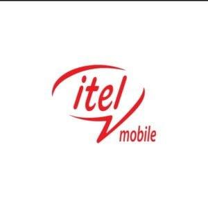 itel mobiles Nepal