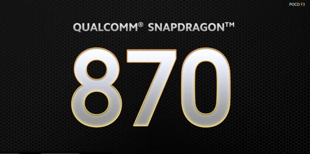 Snapdragon 870 Soc, Snapdragon 870 vs Snapdragon 888, Snapdragon 870 vs Snapdragon 865, Snapdragon 870 vs Snapdragon 865+