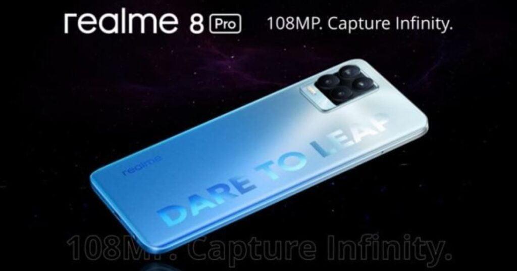 Realme 8 Pro Price in Nepal, price of Realme 8 Pro in Nepal