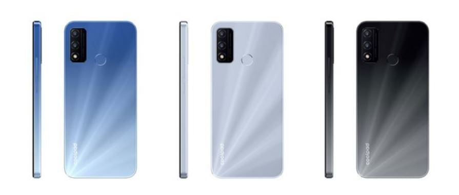 Coolpad Cool 10A display and design, Coolpad Cool 10A features, Coolpad Cool 10A specifications and features