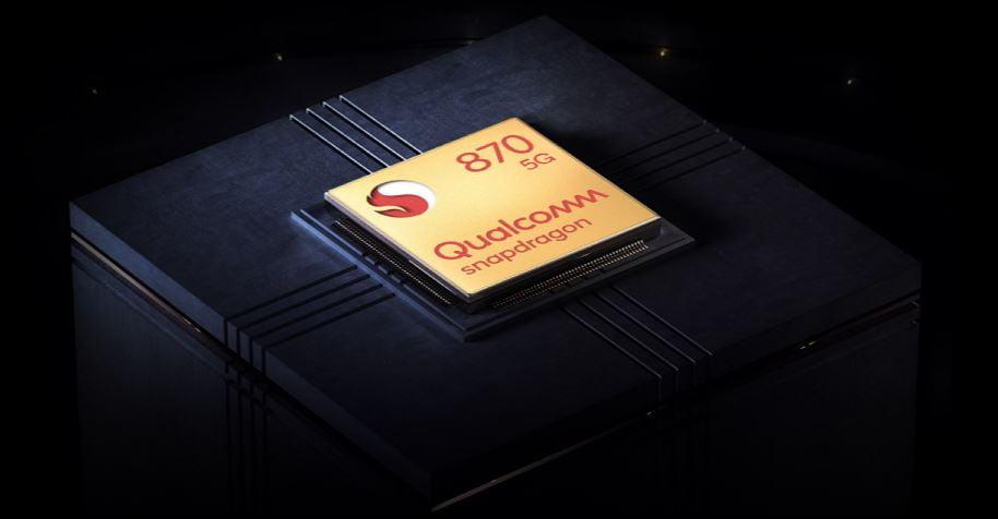 Qualcomm Snapdragon 970, snapdragon 970 chipset, sD 870 5g, flagship chipset
