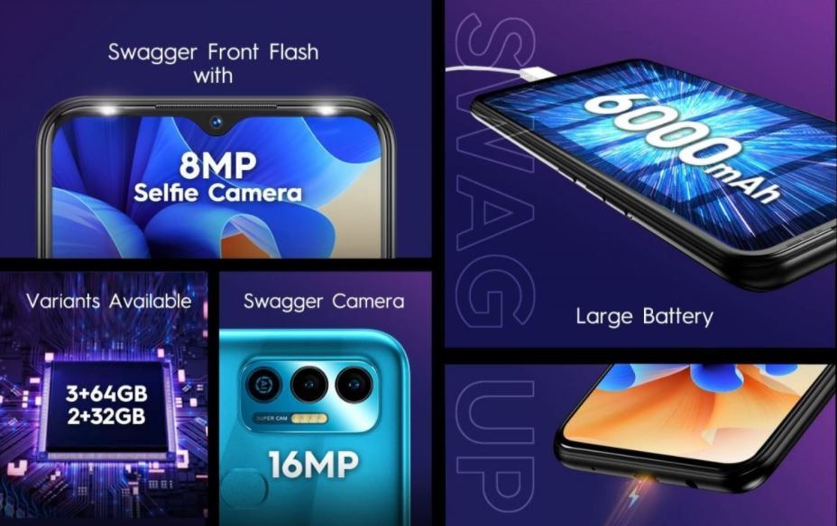 Tecno Spark 7 overview, Tecno Spark 7 specs and Features, Tecno Spark 7 price and features,