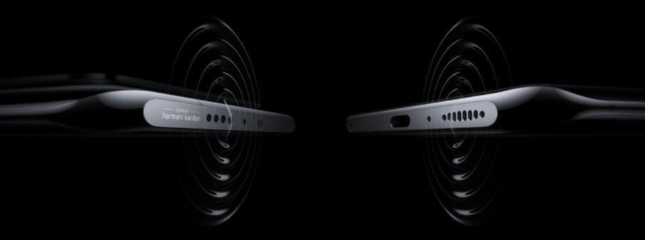 Xiaomi Mi 11 Ultra speakers, speakers tuned by Harman Kardon