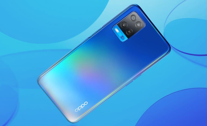 oppo a54 color, oppo a54 colors, colors of oppo a54, available color in oppo a54, oppo a54 blue color, starry blue color of oppo a54, oppo a54 starry blue color