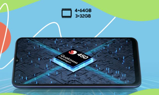 galaxy f02s samsung, snapdragon 450, snapdragon chipset on entry level, galaxy f02s with snapdragon