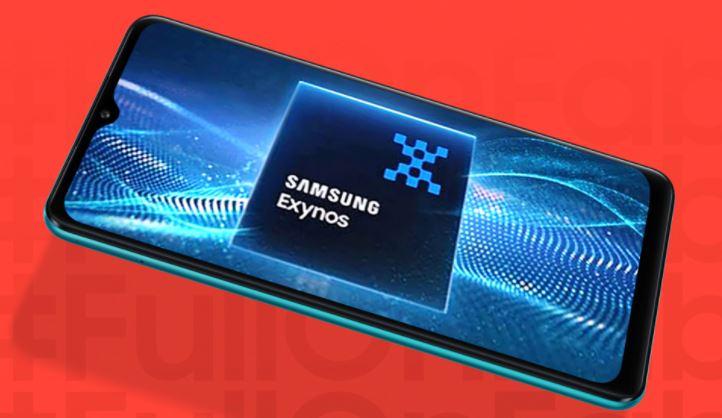 exynos chipset, exynos 850, entry level chipset, budget chipset,