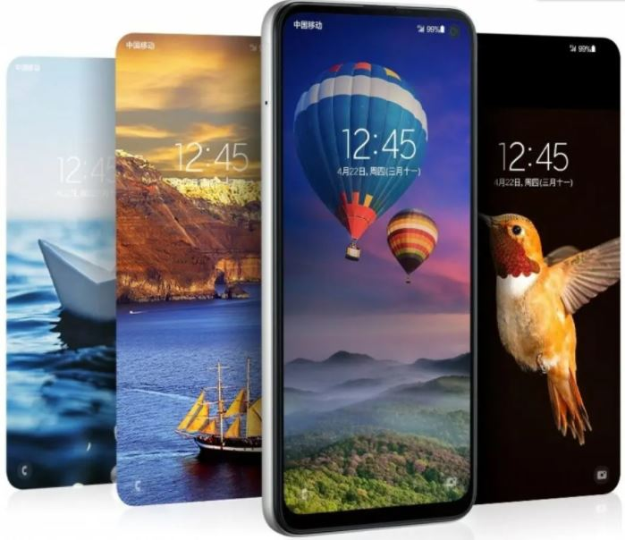 Samsung Galaxy F52 5G display and Design, Samsung Galaxy F52 5G with price and features,