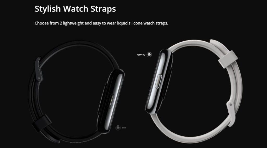 Realme watch 2 pro price Nepal, Realme watch 2 pro nepal price, Realme Watch 2 pro design and straps