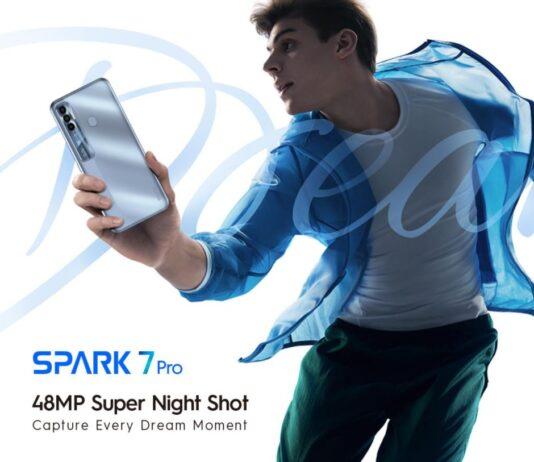 Tecno Spark 7 Pro price in Nepal
