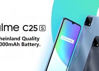 realme c25s price in nepal