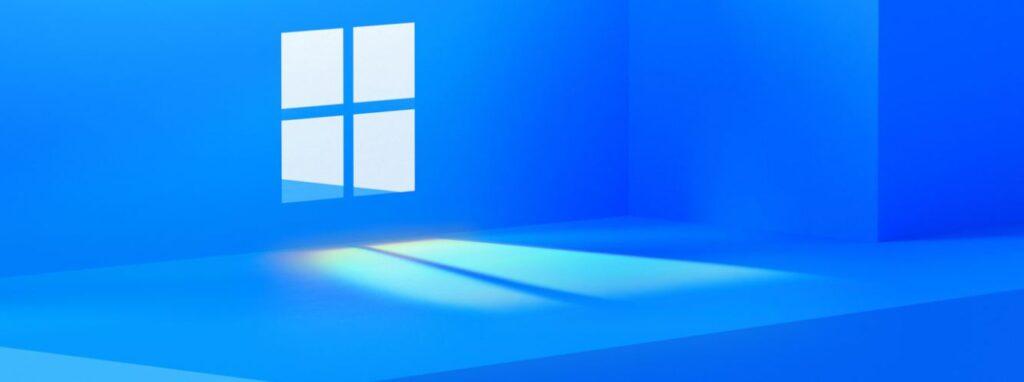 windows 2021 update