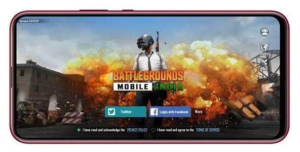 battlegrounds mobile india game