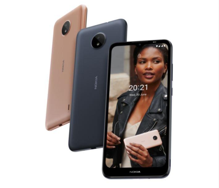 Nokia C20 Nepal Price