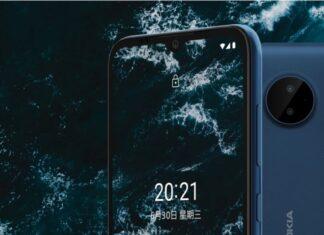 Nokia C20 Plus Price in Nepal