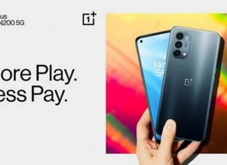 OnePlus Nord N200 5G price in Nepal