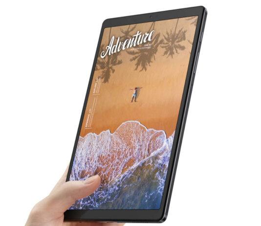 Samsung Galaxy Tab A7 Lite price in Nepal