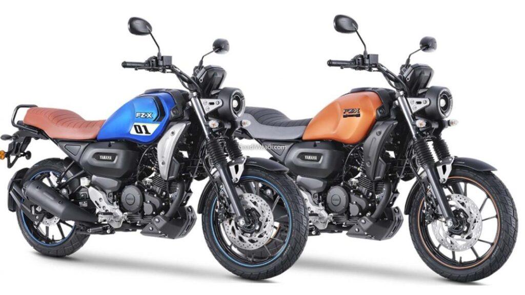 Yamaha FZX FI nepal launch date