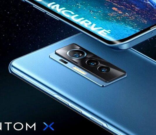 Tecno Phantom X Nepal price and specifications