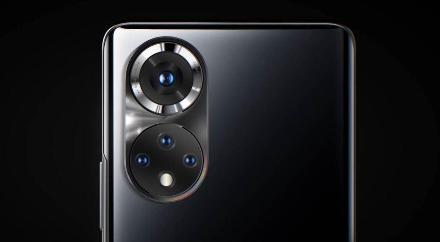 honor 50 camera test