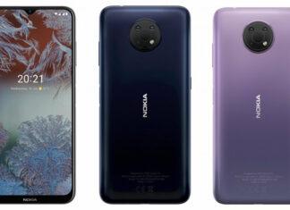 Nokia G10 price in Nepal