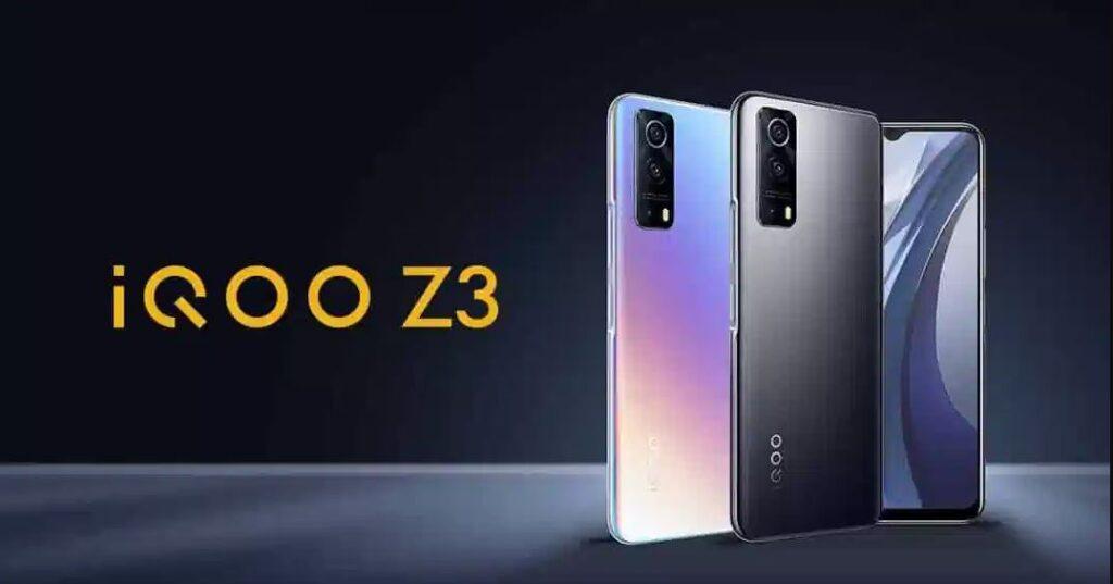 iqoo z3 price in nepal