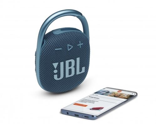jbl clip 4 bluetooth speaker portable