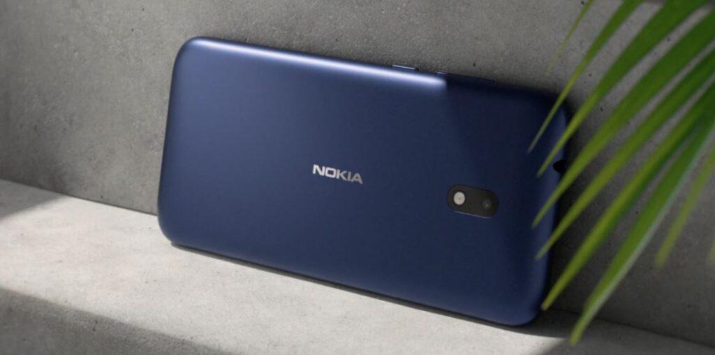 nokia c01 plus price