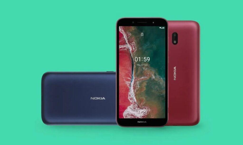 nokia c01 plus price nepal