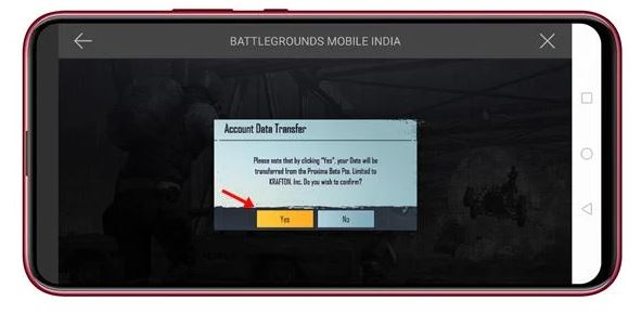 battlegrounds mobile india with pubg mobile skins