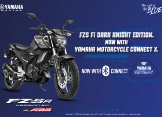 yamaha fzs-fi v3.0 price in nepal connect x