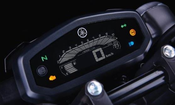 speed console lcd