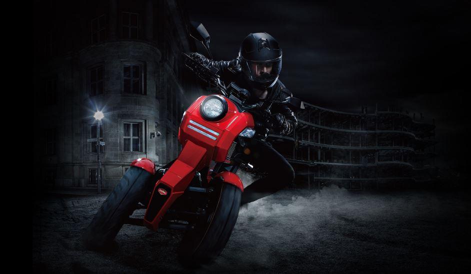 doohan i-tank price nepal tri-wheel