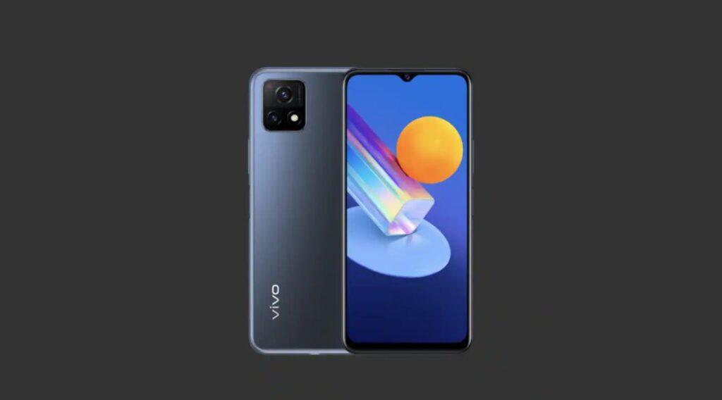 vivo Y72 5G price in Nepal