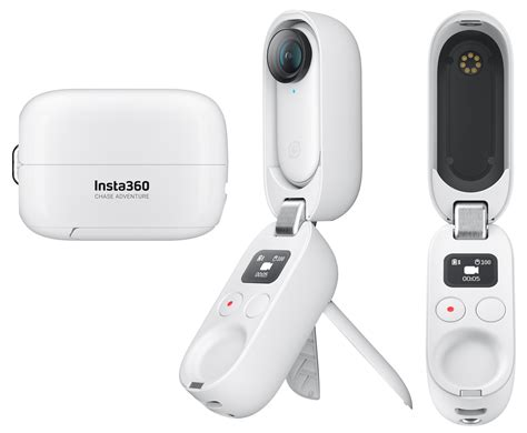 Insta360 Go 2 accessories