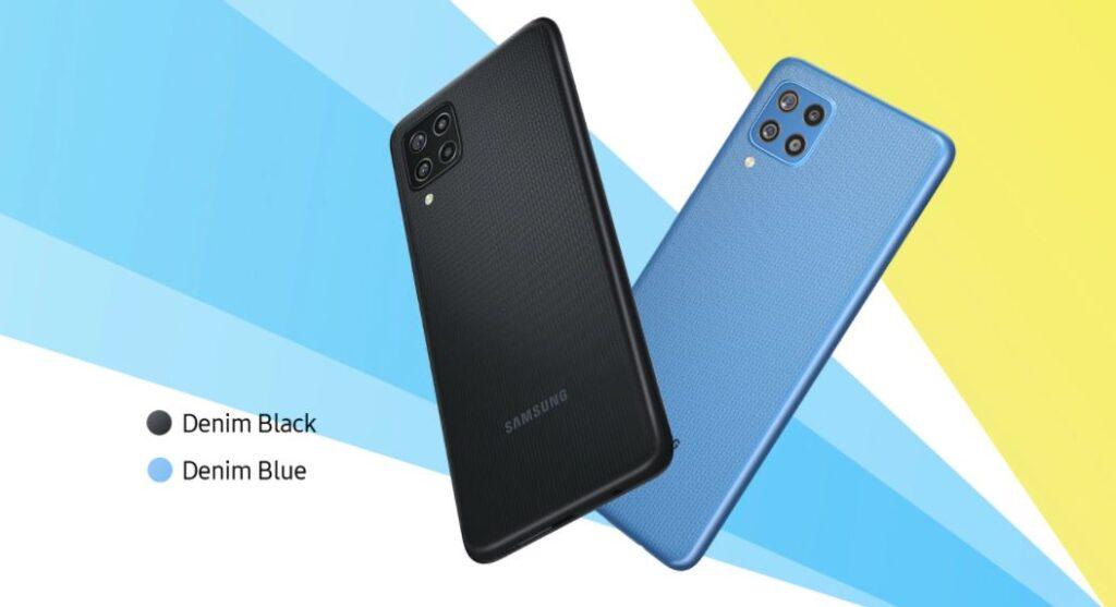 Samsung Galaxy F22 price in Nepal