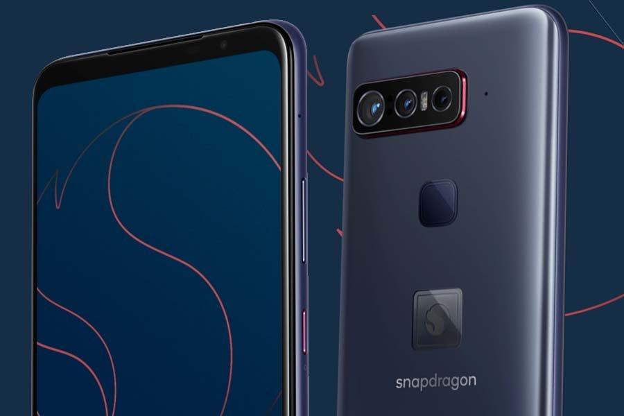 Qualcomm Snapdragon Insiders Phone price Nepal