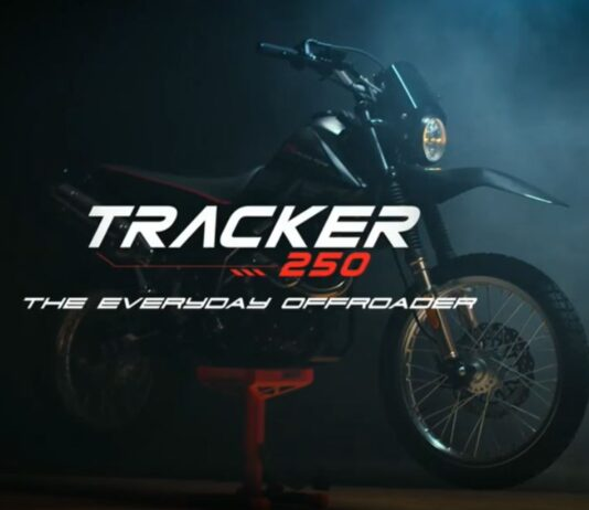 tracker250 price in nepal by crossfire