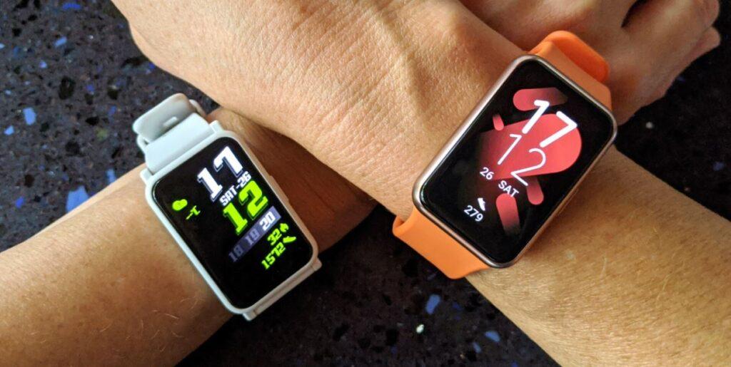 honor watch es price in nepal