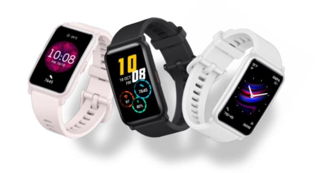 smartwatch in nepal