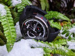 honor watch gs pro nepal price