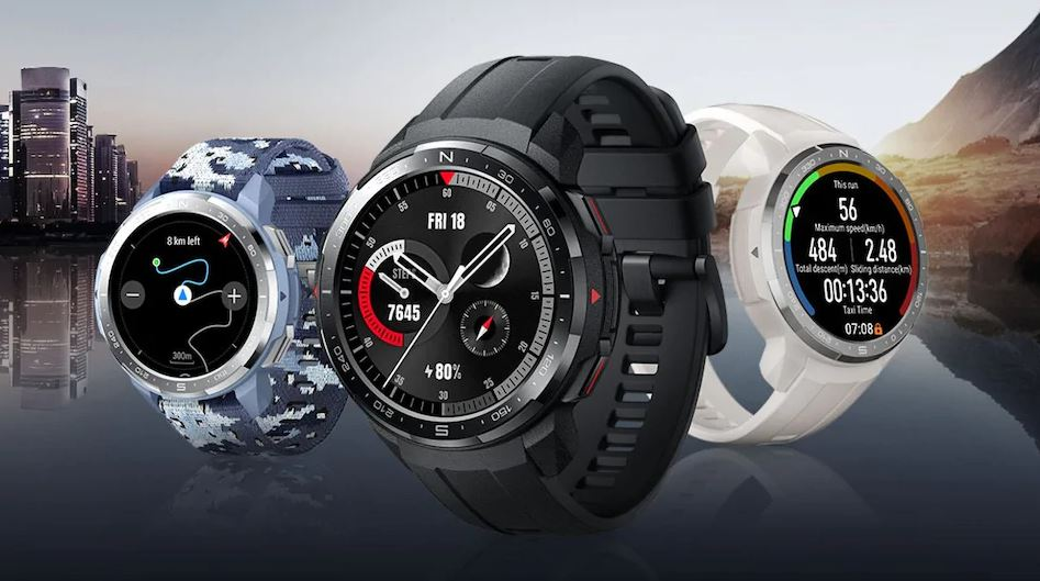 honor watch gs pro price in nepal